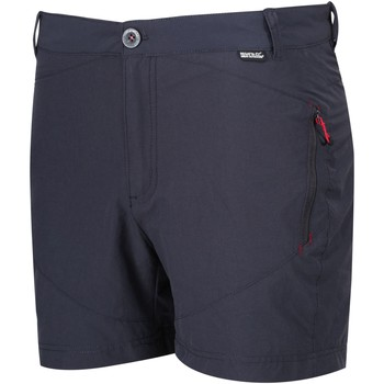 Clothing Men Shorts / Bermudas Regatta Highton Walking Shorts Grey Grey