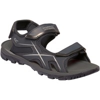 Shoes Men Outdoor sandals Regatta KOTA DRIFT Sandals Seal Grey Grey Grey