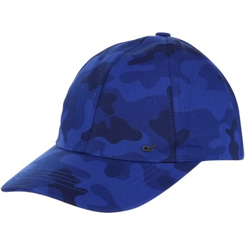 Clothes accessories Children Caps Regatta CUYLER Cap Blue