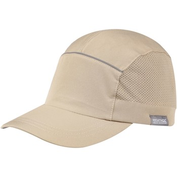 Clothes accessories Hats Regatta Adult's Extended Cap Brown Brown
