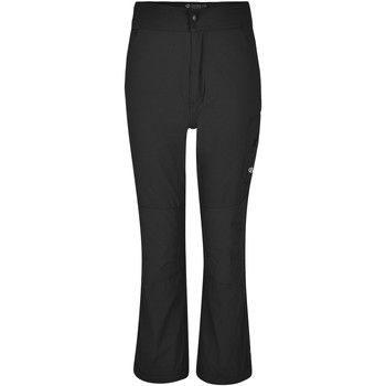 Clothing Children Trousers Dare 2b Reprise Lightweight Walking Trousers Black Black