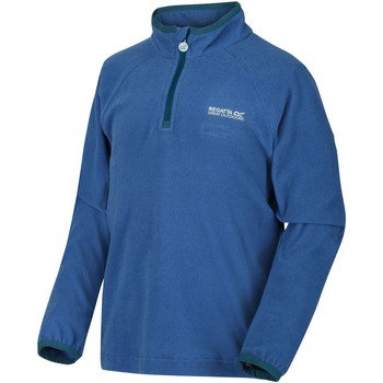 Clothing Children Fleeces Regatta LOCO Fleece Blue