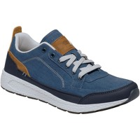 Shoes Men Multisport shoes Regatta ASHCROFT Shoes Black  Blue Blue