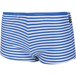 Clothing Women Swimsuits Regatta ACEANA Bikini Shorts Blue
