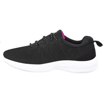 Shoes Women Multisport shoes Dare 2b Sprint Lightweight Trainers Black Black