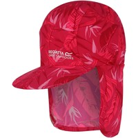 Clothes accessories Children Caps Regatta PROTECT Cap Red