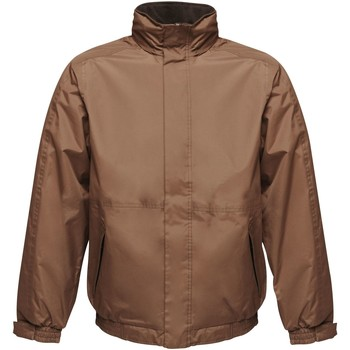 Clothing Men Coats Professional DOVER Waterproof Insulated Jacket Brown