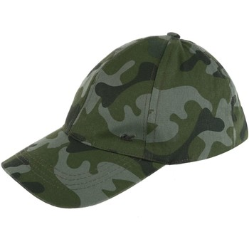 Clothes accessories Children Caps Regatta CUYLER Cap Green