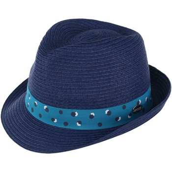 Clothes accessories Women Hats Regatta TAALIA II Straw Hat Blue