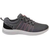 Shoes Men Multisport shoes Dare 2b SPRINT Lightweight and Breathable Trainers Grey