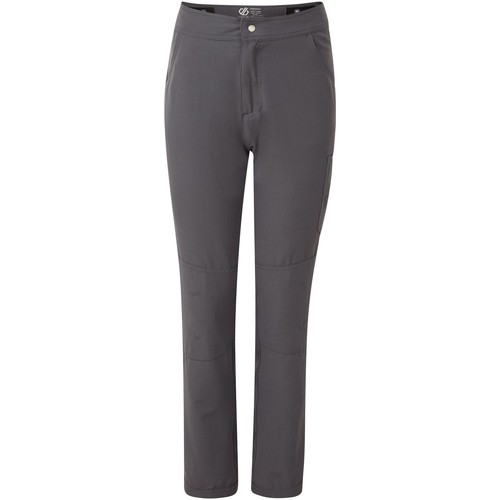 Clothing Children Trousers Dare 2b Trouser Lightweight and Technical REPRISE Grey