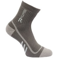 Clothes accessories Women Socks Regatta Women's 3 Season Heavyweight Trek & Trail Socks Grey