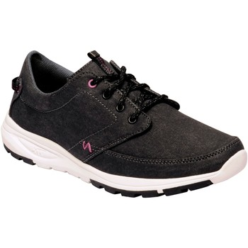Shoes Women Multisport shoes Regatta LADY MARINE II Shoes Beaujolais Dark Cerise Black Black