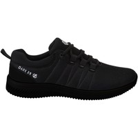 Shoes Men Multisport shoes Dare 2b SPRINT Lightweight and Breathable Trainers Black