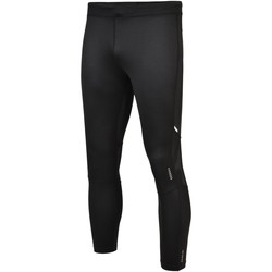 Clothing Men Trousers Dare 2b Abaccus II Lightweight Fitness Tights Black Black