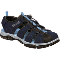 Shoes Women Sandals Regatta Westshore Walking Sandals Blue Blue