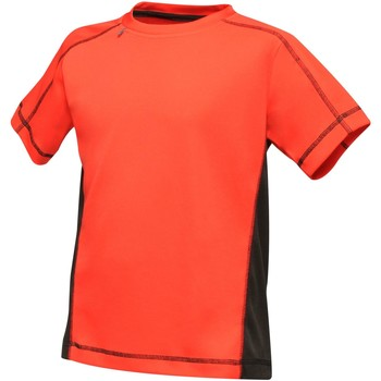 Clothing Children T-shirts & Polo shirts Professional BEIJING Lightweight TShirt Red