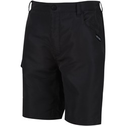 Clothing Children Shorts / Bermudas Regatta SORCER II Lightweight Shorts Grey
