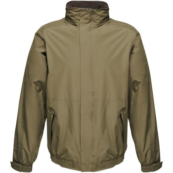 Clothing Men Coats Professional DOVER Waterproof Insulated Jacket Green
