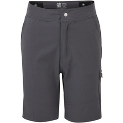 Clothing Children Shorts / Bermudas Dare 2b REPRISE Lightweight and Technical Shorts Grey