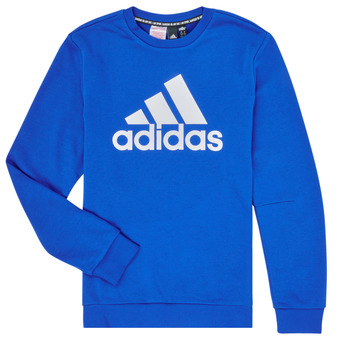 Clothing Boy Sweaters adidas Performance JB MH CREW Blue