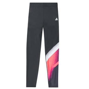 Clothing Girl Leggings adidas Performance YG UC TIGHT Black