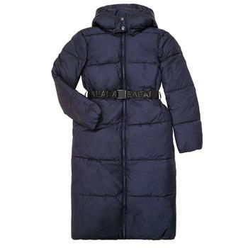 Clothing Girl Duffel coats Emporio Armani 6H3L01-1NLYZ-0920 Marine