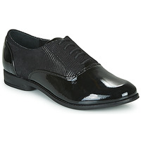 Shoes Women Derby Shoes TBS MADELLE Black