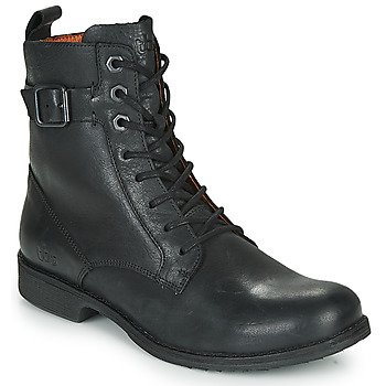 Vintage Boots, Retro Boots TBS  MADELON  womens Mid Boots in Black £126.00 AT vintagedancer.com