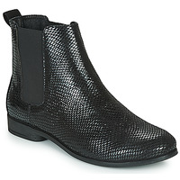 Shoes Women Mid boots TBS MELROSE Black