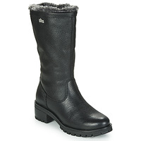 Shoes Women High boots TBS PHILINA Black