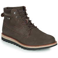 Shoes Men Mid boots TBS HEMERIC Brown