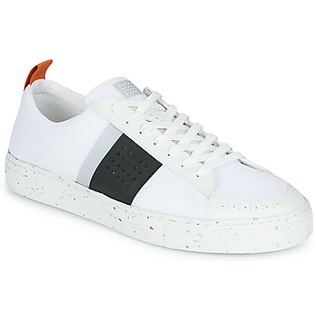 Shoes Men Low top trainers TBS RSOURCE2 White