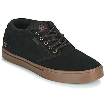 Shoes Men Skate shoes Etnies JAMESON MID Black / Gum