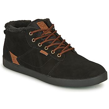 Shoes Men Skate shoes Etnies JEFFERSON MTW Black