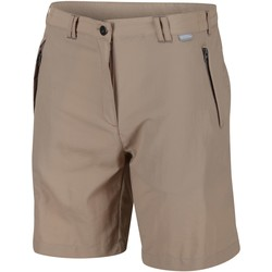Clothing Men Shorts / Bermudas Regatta Leesville II Walking Shorts Cream Cream