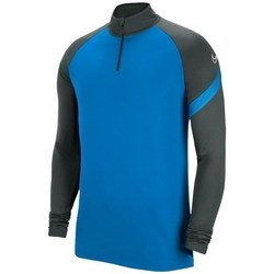 Clothing Men Sweaters Nike Dry Academy Dril Top Blue, Graphite