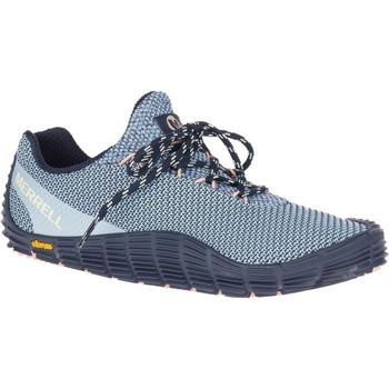 Shoes Women Low top trainers Merrell Move Glove Blue