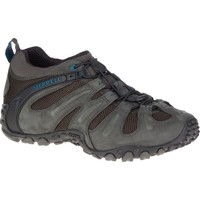Shoes Men Walking shoes Merrell Chameleon II Graphite