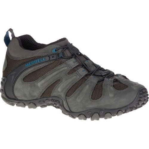 Shoes Men Walking shoes Merrell Chameleon II