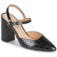 Shoes Women Heels Ravel ZAZA Black