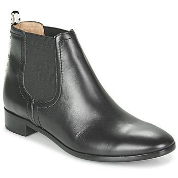 Shoes Women Mid boots Karston JOLICO Black