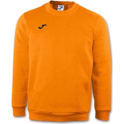 Clothing Boy Sweaters Joma Sweat  Cairo II orange fluo
