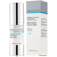 Beauty Hydrating & nourrishing  Skinchemists MD Coldtox Pro-Active Facial Serum 30ml