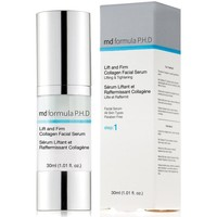 Beauty Hydrating & nourrishing  Skinchemists MD Formula Lift And Firm Collagen Facial Serum