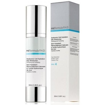 Beauty Hydrating & nourrishing  Skinchemists MD Formula Hyaluronic Cell-Hydration Day Moisturiser