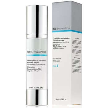 Beauty Hydrating & nourrishing  Skinchemists MD Overnight Cell Renewal Facial Complex 50ml