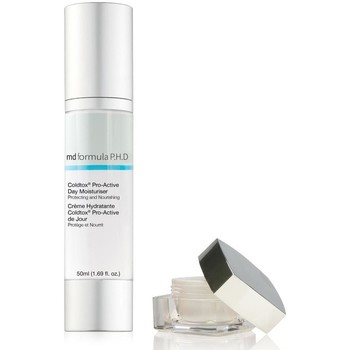 Beauty Hydrating & nourrishing  Vendor-Unknown MD Coldtox Pro- Active Day/Night Moisturiser kit