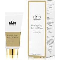 Beauty Hydrating & nourrishing  Vendor-Unknown Firming Gold Peel Off Mask