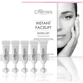 Beauty Hydrating & nourrishing  Skinchemists Advanced Instant Facelift